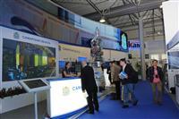 Самарская область представила аэрокосмический и автомобильный кластер на авиасалоне МАКС-2013