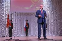 Глава региона вручил ветеранам первые в Самарской области медали к 70-летию Победы