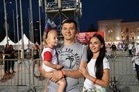 Фан-фест в Самаре посетил 500-тысячный болельщик