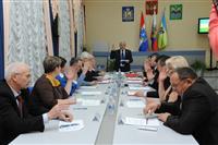 В должности главы администрации Красноярского района утвержден Владимир Моглячев