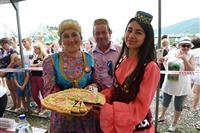 """В Ширяево состоялся 11-й фестиваль """"Жигулевская вишня"""""""
