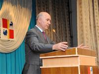 Николай Меркушкин провел встречу с жителями Исаклинского района