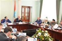 Совет муфтиев Приволжского федерального округа в Самаре