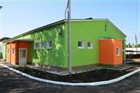 В Красноярском районе строятся 22 новых микрорайона