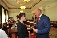 В Самаре чествовали лауреатов губернских премий в области науки и техники за 2014 год