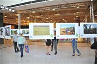 В Самаре открылась фотовыставка об экологических инновациях