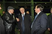 2 октября состоялось расширенное заседание совета Союза работодателей Самарской области