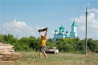 """""""Доброносцы"""" губернии в очередном походе помогут приходским общинам сельских храмов"""