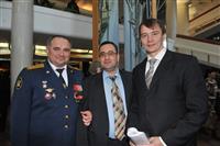 """Губернатор: """"Для Самарской области - укрепление обороноспособности – не просто слова, а конкретные задачи"""""""