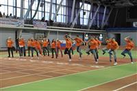 За «Кубок Самарской губернии» сражались атлеты из шести стран