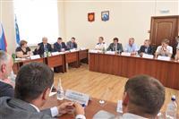 Владимир Классен утвержден на посту главы администрации Жигулевска