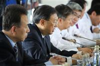 Николай Меркушкин представил совместные с КНР проекты
