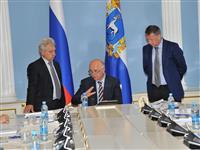 Николай Меркушкин поставил задачу привести в порядок исторический центр города к ЧМ-2018