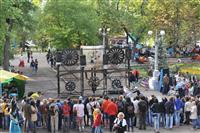 """Фестиваль """"Пластилиновый дождь"""" посетили артисты из Канады, Германии и Франции"""