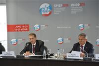 Николай Меркушкин предложил создать лизинговый фонд для российских предпринимателей
