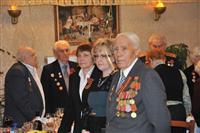 Медиков-фронтовиков поздравили с праздником Великой Победы