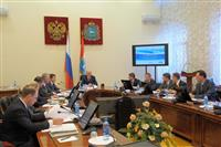 В Самаре состоялось заседание Наблюдательного совета особой экономической зоны «Тольятти»