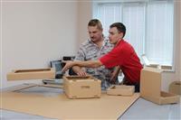 В Тольятти завершается создание производственного комплекса для выпуска  современной упаковочной тары из гофрокартона