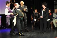 На юбилейном вечере Самарского театра кукол выступили артисты театра им. Образцова