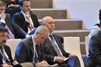 Николай Меркушкин принял участие в сессии на тему «Стратегия привлечения инвестиций в регионы Российской Федерации»