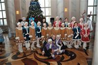 В Самаре прошла Новогодняя елка главы города