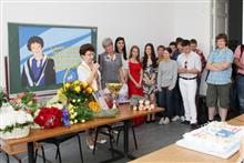 Математик Академии для одаренных детей (Наяновой) взрастил многие поколения выпускников