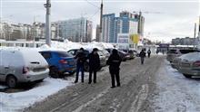 В Самаре будут судить шестерых экс-полицейских и 15 гражданских по обвинению в фальсификации дел о наркотиках