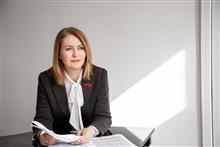 Ольга Наумова, и.о. ректора СГИК: Главная задача - быть нужными региону