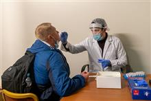 Роспотребнадзор ужесточил в Самарской области ограничения из-за коронавируса