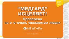 """Основано на реальных событиях. """"Медгард-Самара"""", осень 2009 г."""