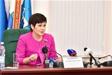 Глава гордумы Самары переходит в областное правительство