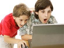 Как обеспечить безопасность ребенка в виртуальном мире