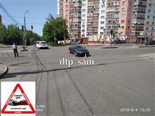 Женщина погибла в жуткой аварии на ул. Солнечной