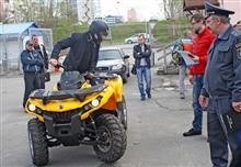 Где в Самаре получить права на скутер и квадроцикл