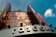 Полиция проверяет информацию о выводе из Газбанка активов на 7 млрд рублей