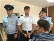 Закончено расследование дела Дмитрия Сазонова