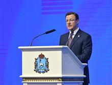 Дмитрий Азаров обозначил основные направления развития регионального АПК