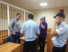 Сергея Шатило приговорили к трем с половиной годам колонии