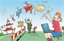 Какие нововведения ждут самарцев, покупающих товары в зарубежных интернет-магазинах