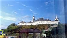 Пять причин отправиться на выходные на остров-град Свияжск