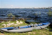 Пять отличных идей для активного отдыха этим летом