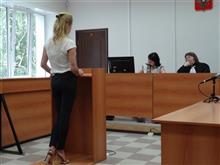 Адвокаты Екатерины Пузиковой представили облсуду непротиворечивую версию убийства банкира