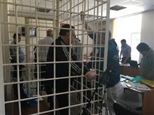 """""""Это все - вранье!"""": экс-сотрудники ФСБ заявили, что оговаривали себя под давлением"""