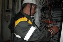 Промышленная безопасность и охрана труда