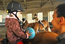 Где в Самаре покататься на лошадях