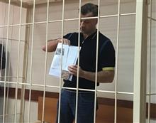 В ходе расследования дела Дмитрия Сазонова силовики выявили связь руководства УМВД Самары с ОПГ