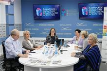 """Анна Бушлякова: """"Нужно формировать инклюзивную культуру в обществе и внутри компаний"""""""