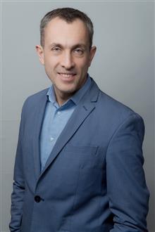 """Сергей Иревли, глава департамента m2m/IoT МТС, - о том, что """"умные"""" технологии повсюду"""