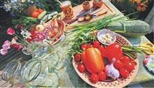 Составляем подборку оригинальных рецептов домашних заготовок