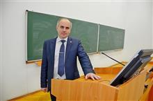 Сергей Машков, СамГАУ: Знания даем мы, а навыки - наши индустриальные партнеры
